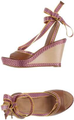 Belle Sandals - Item 11172266GP