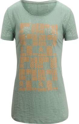 Columbia Elevated II T-Shirt - Women's