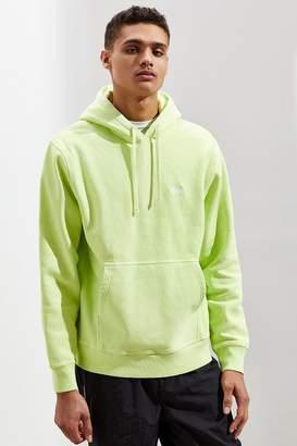 6d74a4c8d Stussy Stock Logo Hoodie Sweatshirt