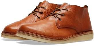 Astorflex Ettoflex Leather Wedge Sole Boot