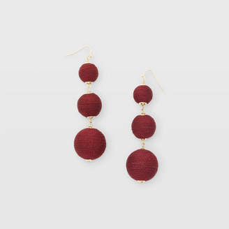 Club Monaco Bauble Solid Earring