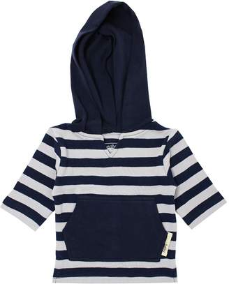 L'ovedbaby L'oved Baby Stripe Hype Hoodie - Infant Boys'