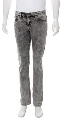 Saturdays New York City Five Pocket Skinny Jeans