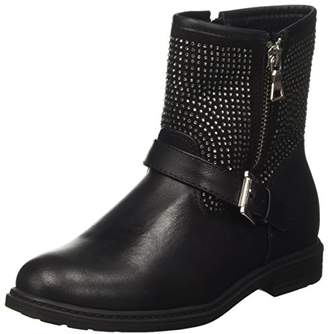 Bata Girls' 3916396 Boots Black Size: 1UK Child