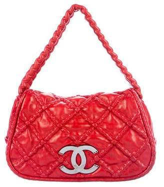 a712af41adb0 Chanel Red Flap Closure Handbags - ShopStyle