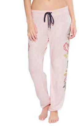 PJ Salvage Love Revolution Floral Pants