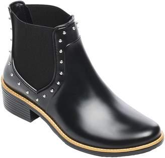 Bernardo Rubber Rain Boots - Peyton Rain