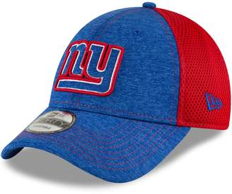 New Era Adult New York Giants 9FORTY Surge Stitcher Adjustable Cap f368dd794