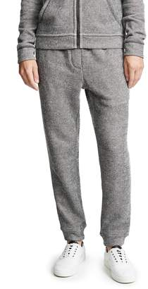 Atm Collection ATM Collection Double Faced Knit Sweatpants