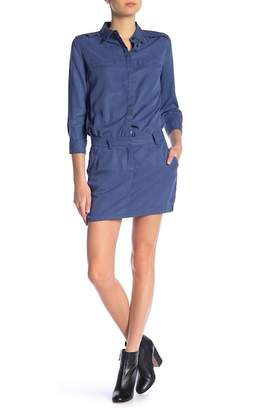 Etienne Marcel Twofer Shirt Dress
