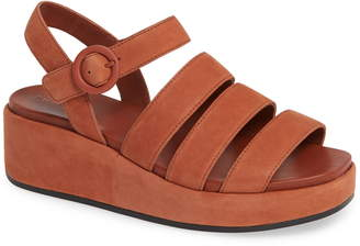 ca0bc31395f Camper Wedge Women s Sandals - ShopStyle