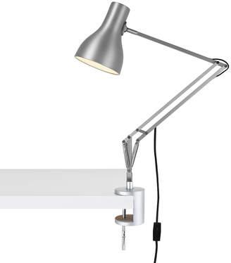 Rejuvenation Anglepoise Type 75 Desk Clamp Lamp