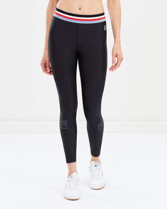 P.E Nation Hell Fire Leggings
