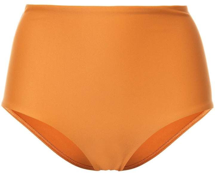 Matteau The High Waist Brief