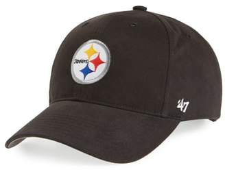'47 NFL Pittsburg Steelers Baseball Cap