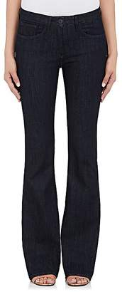 3x1 WOMEN'S ALPHA FLARED JEANS