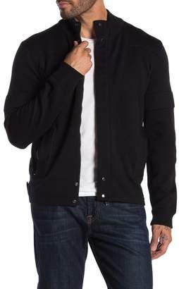 BOSS Eluigi Virgin Wool Jacket