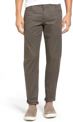 Vince Soho Slim Fit Five-Pocket Pants