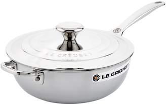 Le Creuset Saute Pan with Lid (24cm)