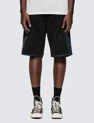 Public School Kofi French Terry Shorts