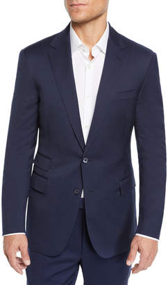 Ralph Lauren Men's Douglas Two-Piece Suit