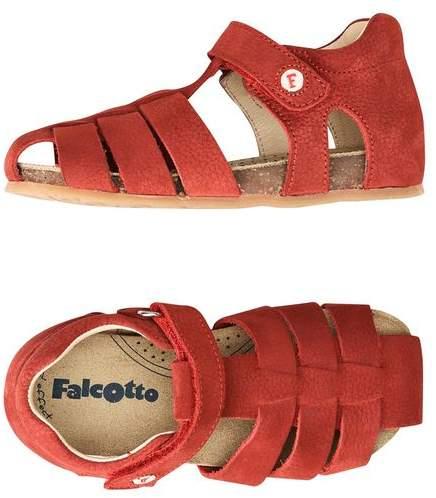 FALCOTTO Sandals