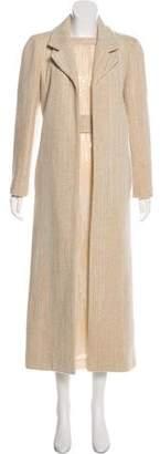Chanel Embellished Dress Set