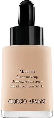 Armani Women's Maestro Foundation $64 thestylecure.com