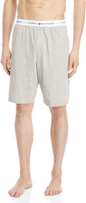 Tommy Hilfiger Knit Sleepwear Shorts