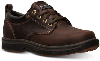 Skechers Men's Relaxed-Fit Segment Rilar Casual Shoes from Finish Line