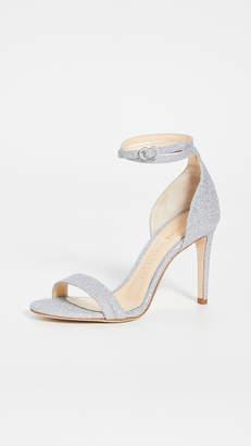 Chloé Gosselin Narcissus 90 Glitter Sandals
