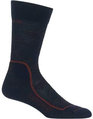 Icebreaker Hike+ Lite Cushion Crew Sock - Men's
