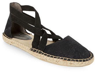 Kenneth Cole Reaction How To Dance Espadrille Flats $59 thestylecure.com