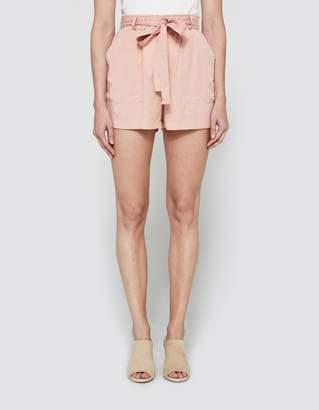 Farrow Bolsa Short in Dusty Pink