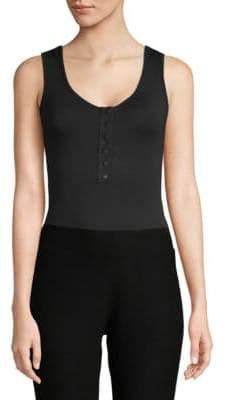 Rachel Pally Nedda Sleeveless Bodysuit