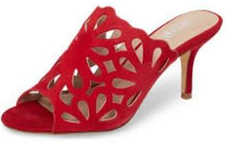 Charles by Charles David Red Cutout Heel
