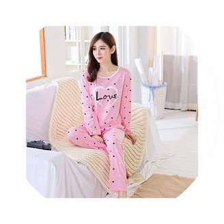 47b5774a11 Pickin Pajama Sets Women Pajamas Set Ladies Cute Cartoon Sleepwear Women s  Pajamas