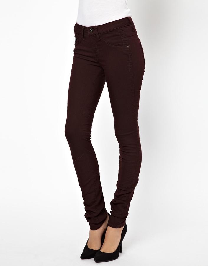 G-Star Arc 3D Super Skinny Jeans