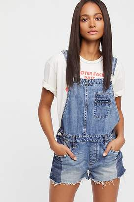 Blank NYC Funny Bone Shortall