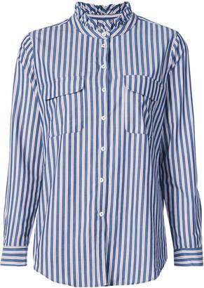 Anine Bing Joplin striped blouse