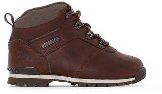 Timberland Euro Hiker Leather Ankle Boots - CA1I2E