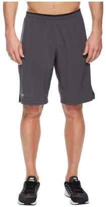 Arc'teryx Incendo Long Men's Shorts