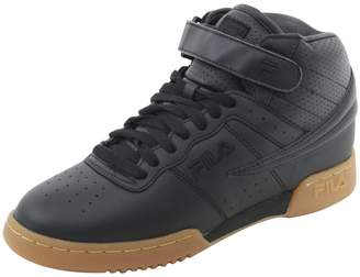 Fila Men's F-13 White/Gum Athletic Sneakers Shoes