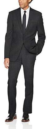DKNY Men's Dominic Suit