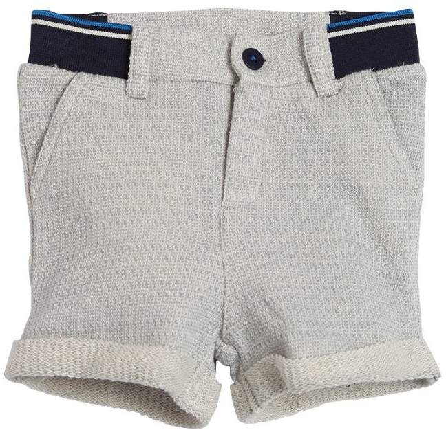 Billybandit Cotton French Terry Shorts