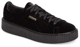 Men's Puma Fenty By Rihanna Velvet Creeper Sneaker $149.95 thestylecure.com