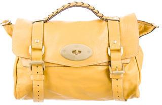 Mulberry Alexa Bag $625 thestylecure.com
