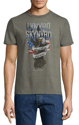 Novelty T-Shirts Lynyrd Skynyrd Sweet Graphic Tee