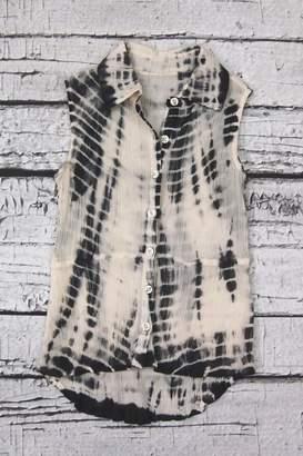 Jak & Peppar Felicity Tie-Dye Shirt