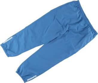 Supreme Warm Up Pant - 'FW 18' - Light Blue